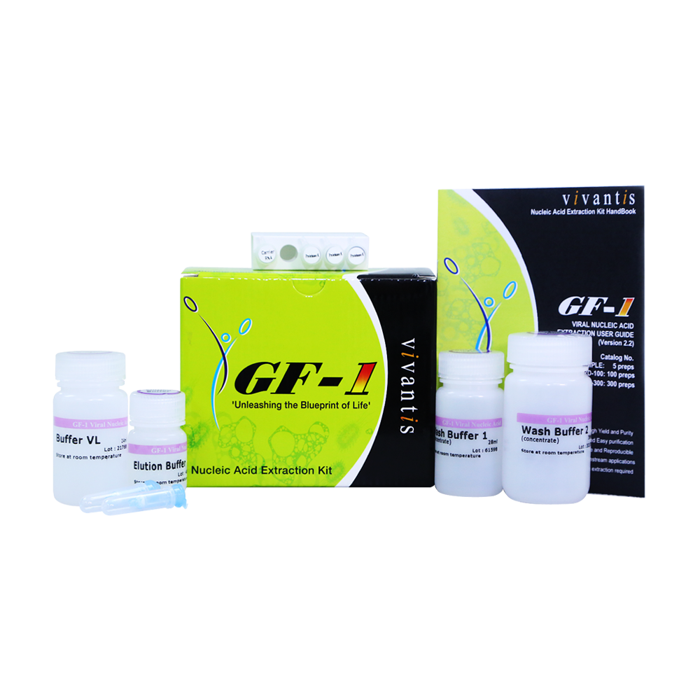 GF-1 Viral Nucleic Acid Extraction Kit