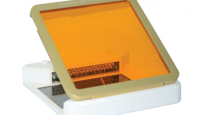 TT-BLT-470 SafeViewer Blue Light Transilluminator