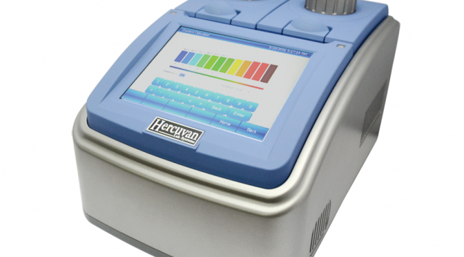 GS-96/ 60/ 9677/ 384/ 2×48/ 4830/ 96 PRO Gradient Touch Thermal Cycler