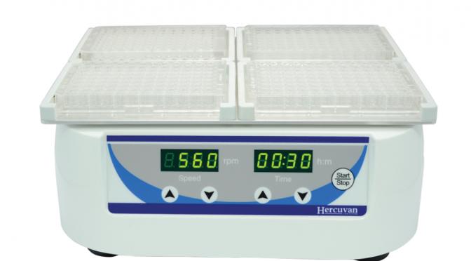TT-1500 Microplate Shaker